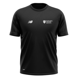 New Balance Teamwear Tee Women's