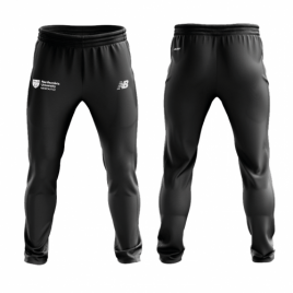 New Balance Teamwear Tracksuit Bottoms Women's