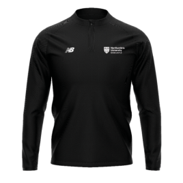 New Balance Teamwear 1/4 Zip Jumper Women's
