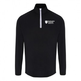 Unisex 1/4 Zip Performance Top