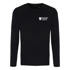 Men's Long Sleeved Performance T-Shirt