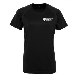 Women's Performance T-Shirt, livebeforelockdown