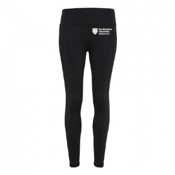 Women's Performance Leggings, livebeforelockdown